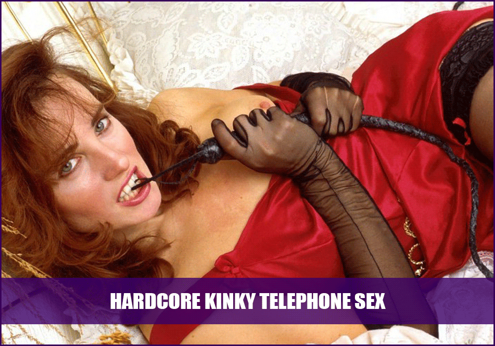 Role Play Phone Sex